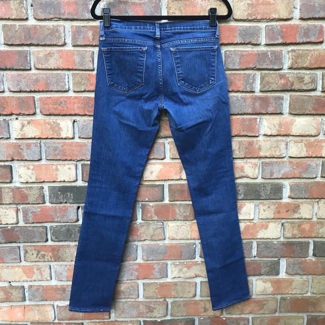 J Brand Skinny Jeans-Medium Wash Image 2