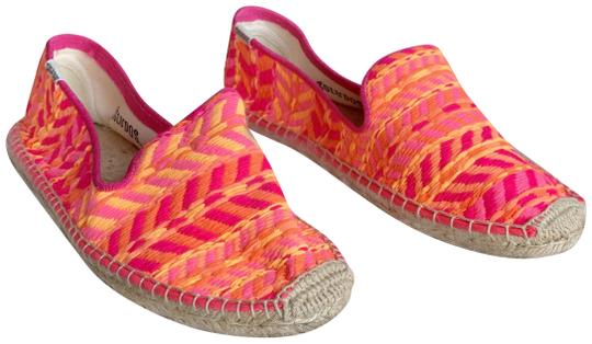 Preload https://img-static.tradesy.com/item/25961907/soludos-neon-pink-and-orange-espadrilles-flats-size-us-10-regular-m-b-0-1-540-540.jpg