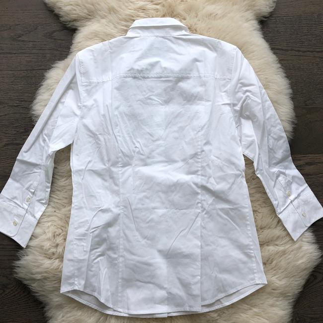 J.Crew Button Down Shirt white Image 3