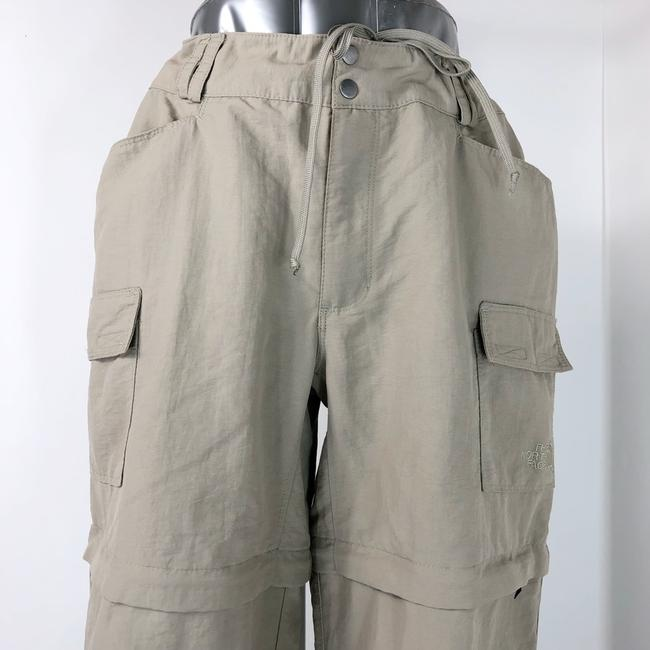 The North Face Khaki/Chino Pants Brown Image 1
