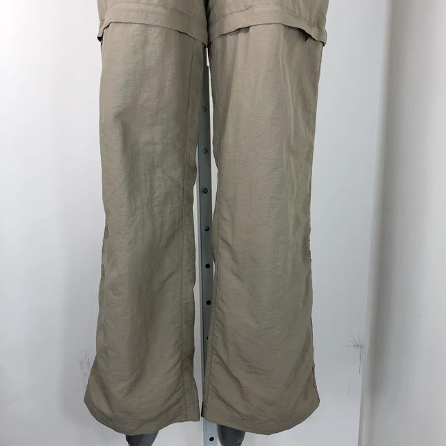 The North Face Khaki/Chino Pants Brown Image 2
