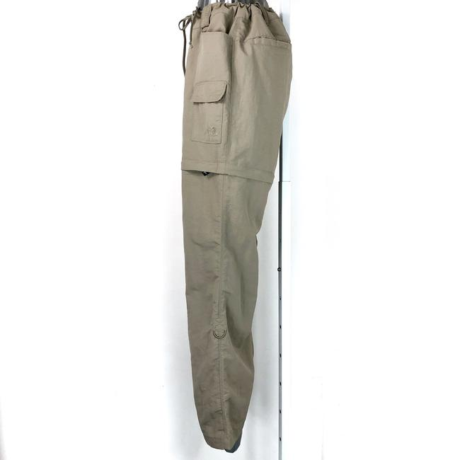 The North Face Khaki/Chino Pants Brown Image 3