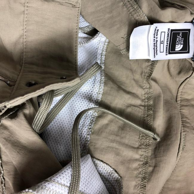 The North Face Khaki/Chino Pants Brown Image 9