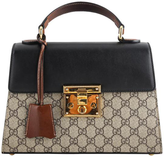 Gucci Satchel in Beige Image 0