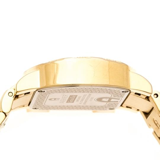 Etienne Aigner Mother of Pearl Diamonds Genua Due A31600 Women's Wristwatch 31 mm Image 2