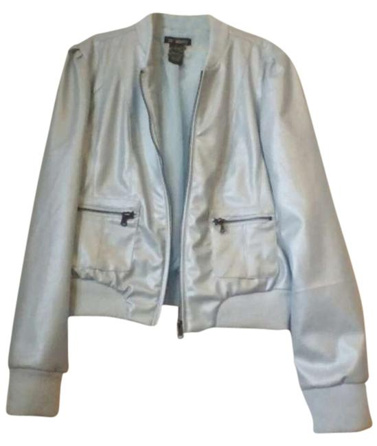 Preload https://item5.tradesy.com/images/blue-breathable-comfortable-faux-leather-jacket-size-petite-12-l-259624-0-0.jpg?width=400&height=650
