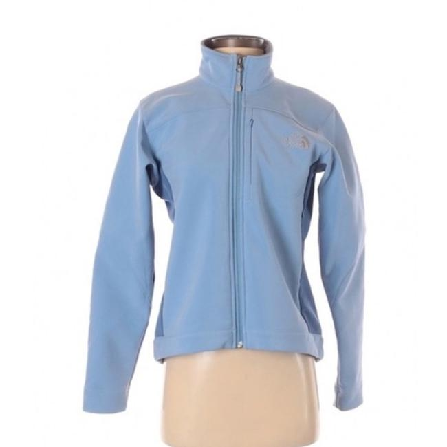 Item - Blue Small Track Jacket Size 4 (S)
