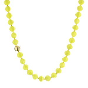 Kate Spade Kate Spade Cut To The Chase Necklace