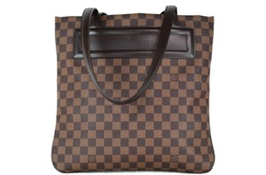Louis Vuitton Ebene Clifton Damier Shoulder Bag