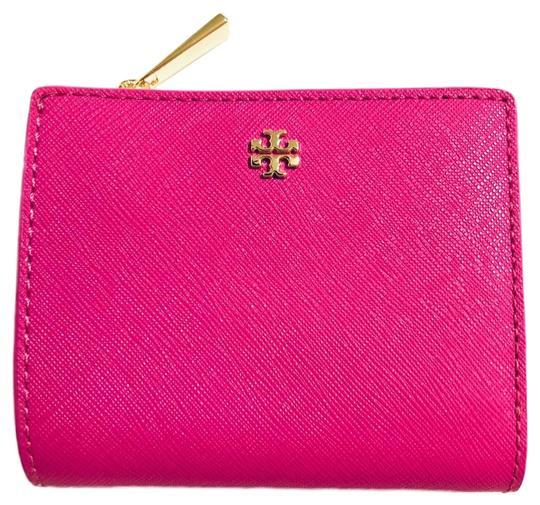 Preload https://img-static.tradesy.com/item/25963708/tory-burch-pink-emerson-mini-wallet-0-2-540-540.jpg