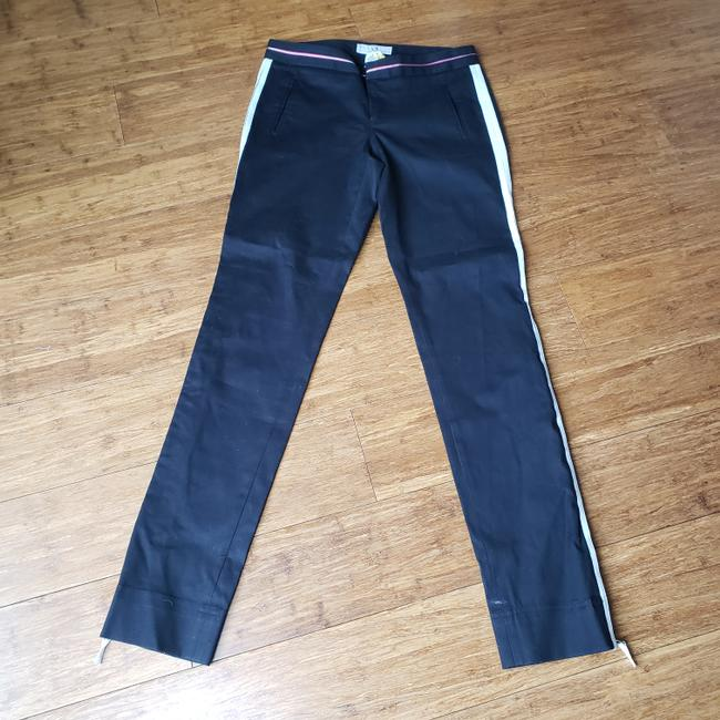 A|X Armani Exchange Trouser Pants black Image 1