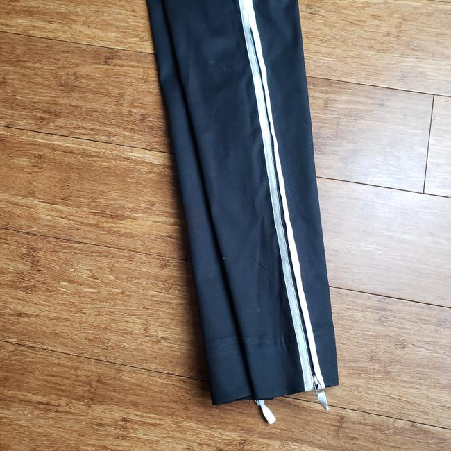 A|X Armani Exchange Trouser Pants black Image 2