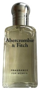 Abercrombie & Fitch Abercrombie & Fitch Fragrance for Women