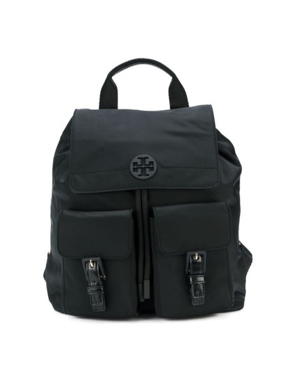 Preload https://img-static.tradesy.com/item/25964907/tory-burch-quinn-lightweight-black-nylon-backpack-0-0-540-540.jpg