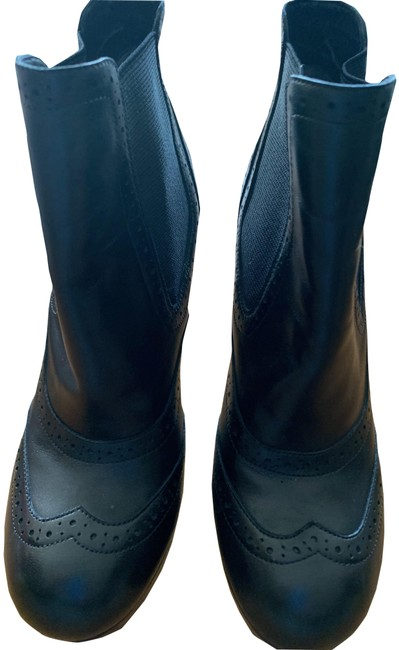 Item - Black Fall Collection Boots/Booties Size US 6 Regular (M, B)