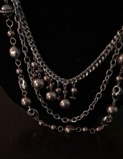 Fashion Jewelry Necklaces Image 3