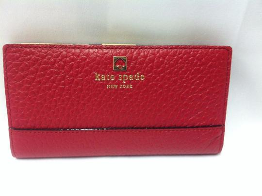 Kate Spade Kate Spade New York Southport Avenue Stacy Wallet New Dynasty Image 2