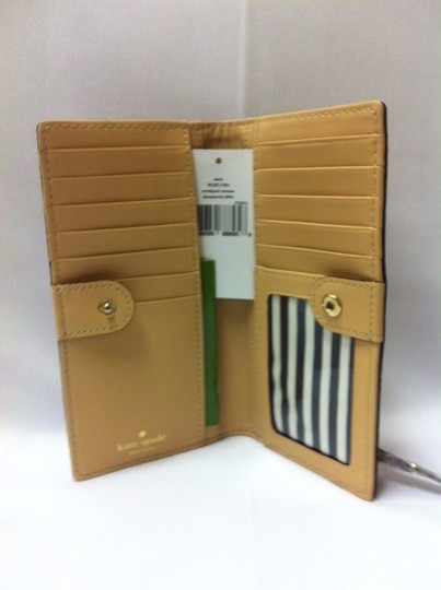 Kate Spade Kate Spade New York Southport Avenue Stacy Wallet New Dynasty Image 3