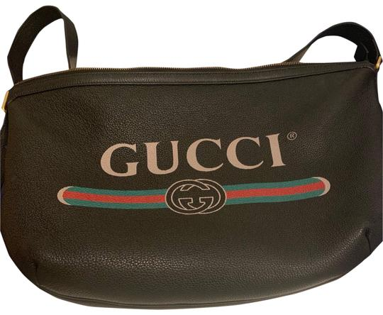 Preload https://img-static.tradesy.com/item/25965328/gucci-hobo-print-half-moon-black-leather-cross-body-bag-0-2-540-540.jpg