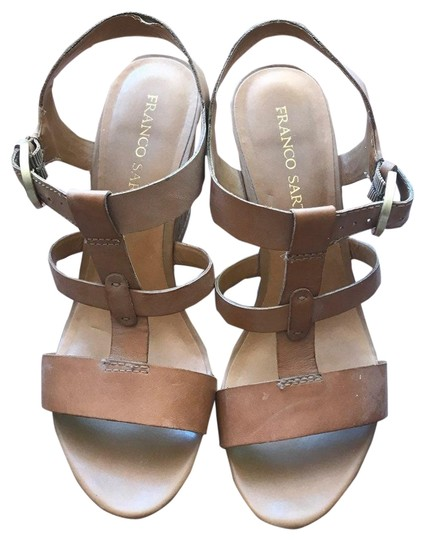 Preload https://img-static.tradesy.com/item/25965396/franco-sarto-tan-sandals-wedges-size-us-9-regular-m-b-0-2-540-540.jpg