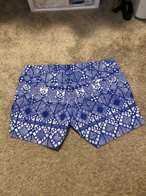 American Eagle Outfitters Dress Shorts Image 1