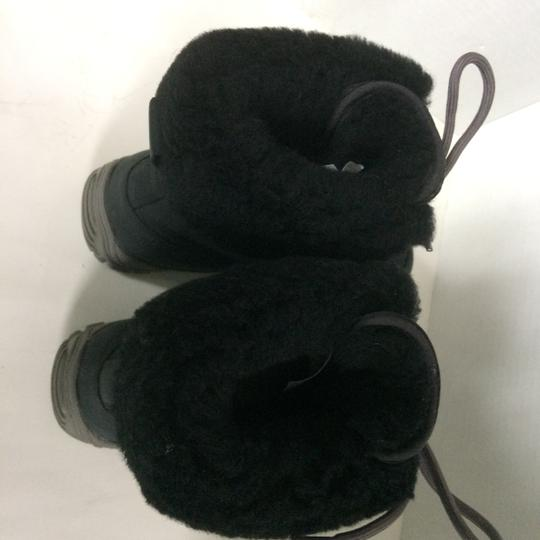 UGG Australia New With Tags Black Boots Image 3