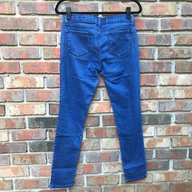 Banana Republic Skinny Jeans-Medium Wash Image 2