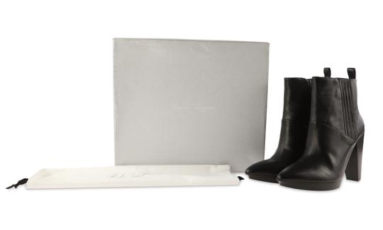 Robert Clergerie Black Boots Image 11