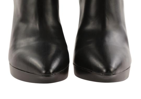 Robert Clergerie Black Boots Image 5