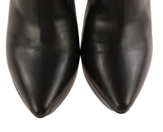 Robert Clergerie Black Boots Image 6