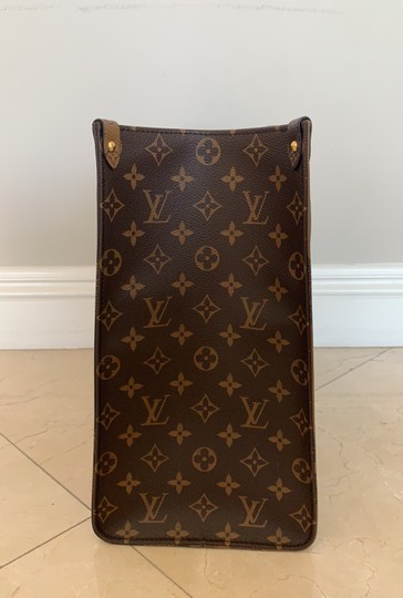 Louis Vuitton Tote Image 2