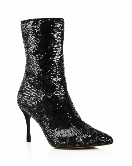 Tabitha Simmons Black Boots Image 4