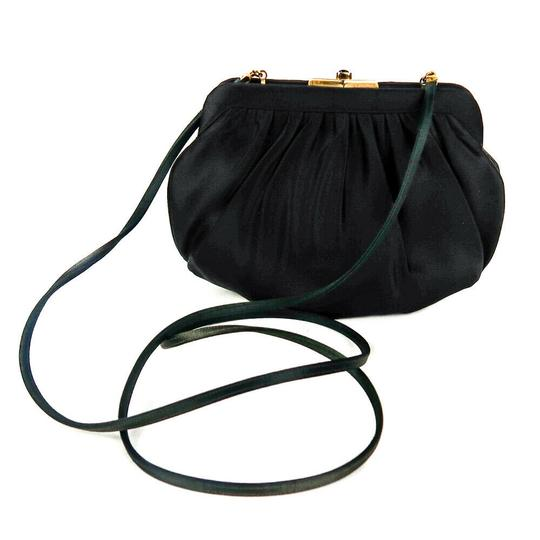 Judith Leiber Black Clutch Image 0