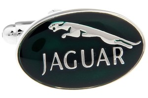 Other Men's High Quality Jaguar Cufflinks For Shirts