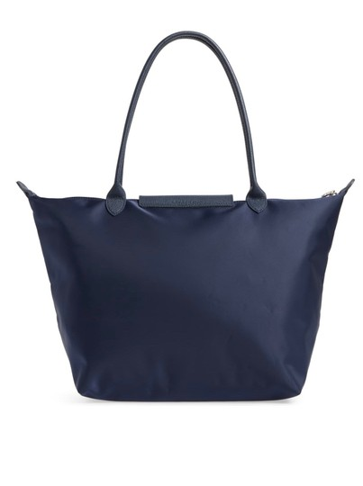 Longchamp Tote in Navy Image 1
