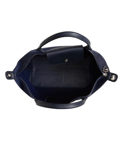Longchamp Tote in Navy Image 2