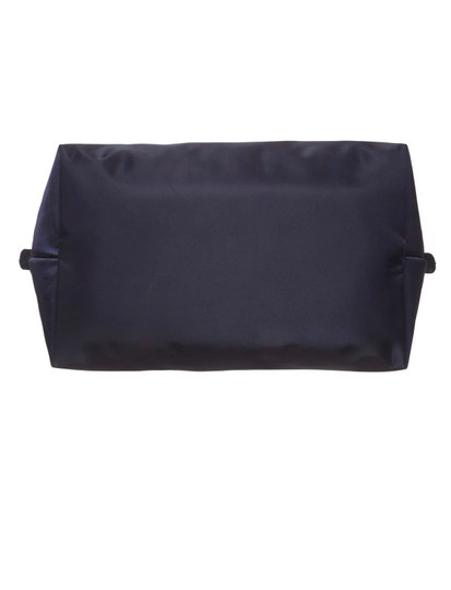 Longchamp Tote in Navy Image 4