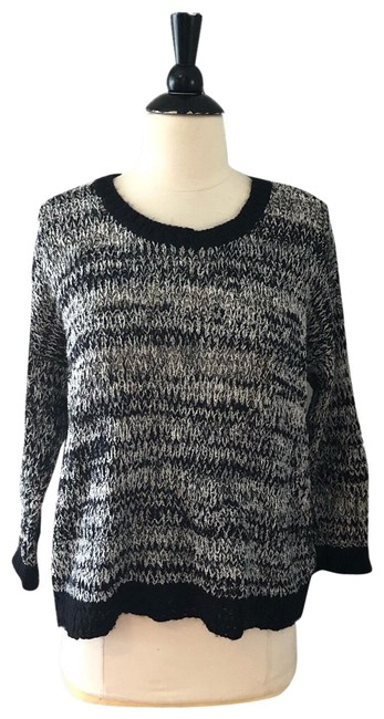 Preload https://img-static.tradesy.com/item/25965754/madewell-marled-open-knit-cropped-sweater-0-2-650-650.jpg
