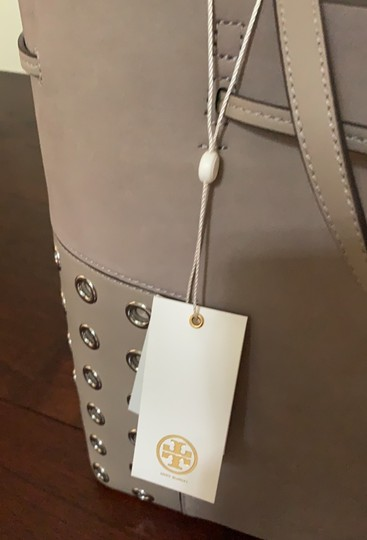 Tory Burch Tote in French Gray Image 5