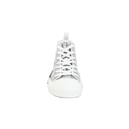 Dior White Athletic Image 3