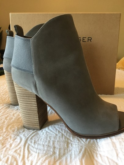 Kelsi Dagger Gray Wedges Image 3