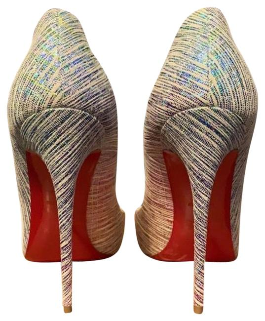 Item - Multi Color So Kate 120 Pumps Size EU 40.5 (Approx. US 10.5) Narrow (Aa, N)