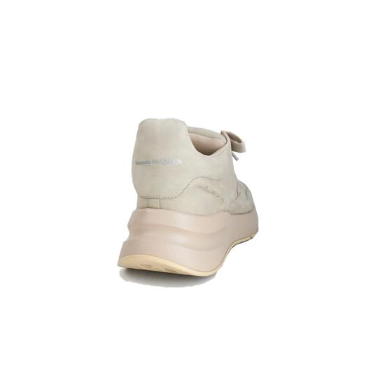 Alexander McQueen Light Peach Athletic Image 2