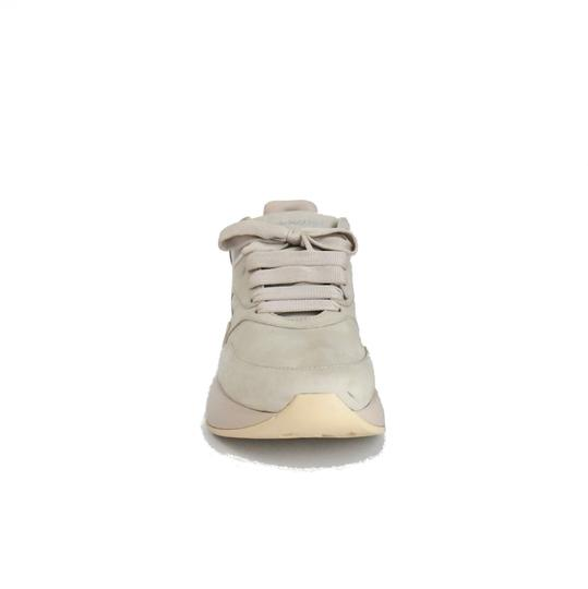 Alexander McQueen Light Peach Athletic Image 3
