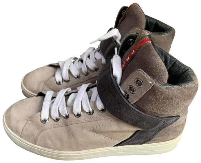 Item - Scamosciato Color Nube 7 4t2597 Sneakers Size US 10 Regular (M, B)