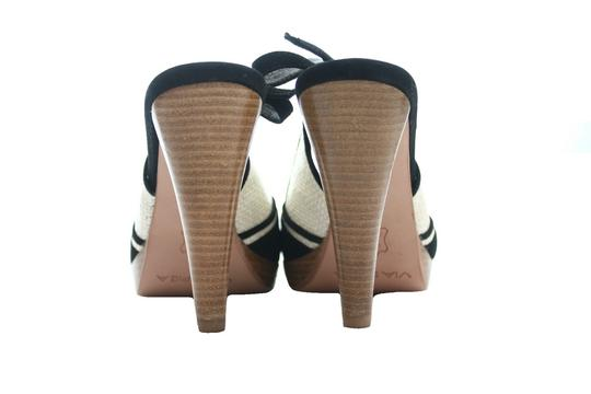 Via Spiga black Sandals Image 3