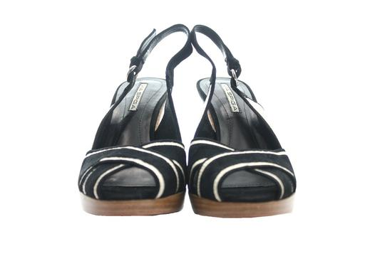 Via Spiga black Sandals Image 4