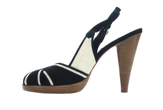 Via Spiga black Sandals Image 5