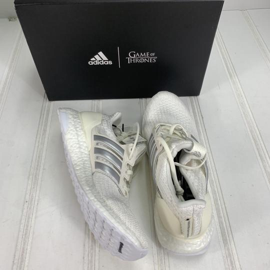 adidas Ultraboost Sneakers Game Of Thrones Prime Knit white, silver Athletic Image 1