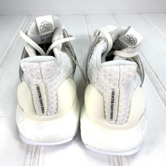 adidas Ultraboost Sneakers Game Of Thrones Prime Knit white, silver Athletic Image 5